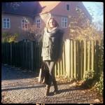 portrait, grit, berlin, 42 - Pieces of Berlin - Book and Blog