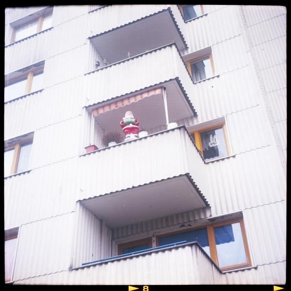 xmas, staaken, spandau, c-print, berlin - Pieces of Berlin - Book and Blog