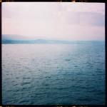 zürich - a piece of a lake