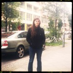 roy, landschaftsgärtnerIn, arbeitslos, 45 - Pieces of Berlin - Book and Blog