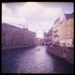 berlin bilder - a piece of floating