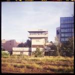 strausberger platz, mitte, friedrichshain, berlin - Pieces of Berlin - Book and Blog
