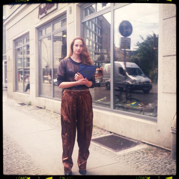 theaterregie, portrait, marielle, berlin, 22 - Pieces of Berlin - Collection - Blog