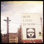 berlin bilder - a piece of how long is now I