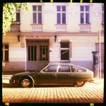 timeless, peugeot, obentrautstrasse, kreuzberg, berlin - Pieces of Berlin - Book and Blog