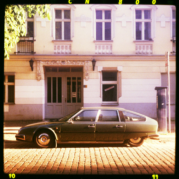 timeless, print, prenzlauerberg - Pieces of Berlin - Book and Blog
