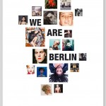 exhibition, ausstellung - Pieces of Berlin - Book and Blog