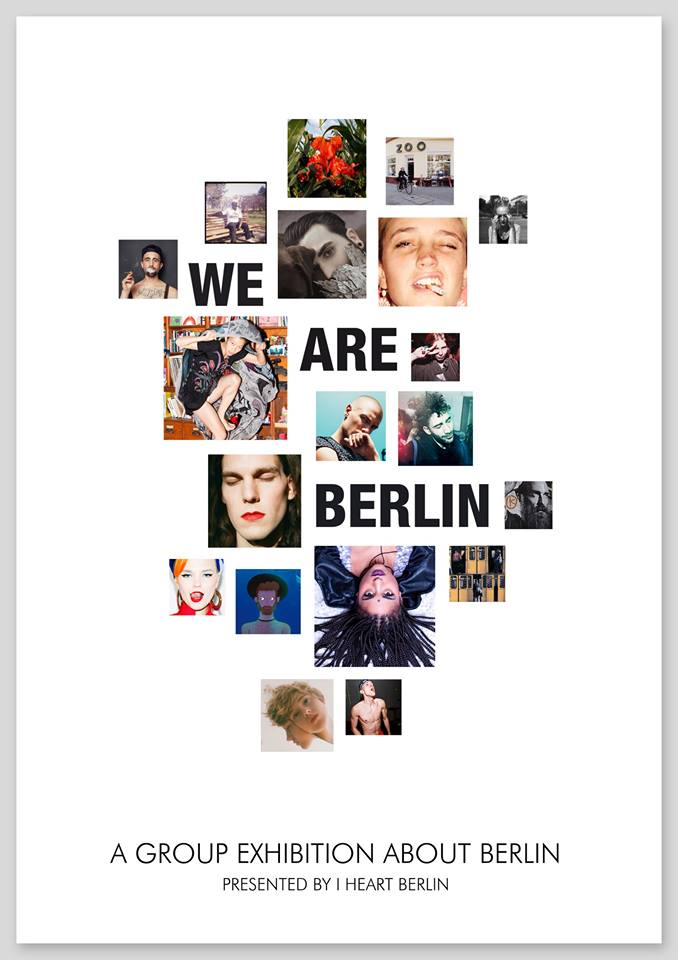 exhibition, berlin - Pieces of Berlin - Collection - Blog