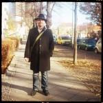 berlin - der grischa
