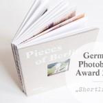 fotobuch, berlin, award - Pieces of Berlin - Book and Blog