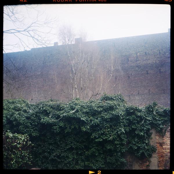 firewall, berlin - Pieces of Berlin - Collection - Blog