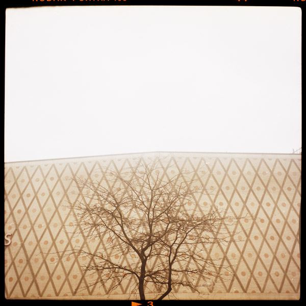 xmas, repose, pause - Pieces of Berlin - Book and Blog