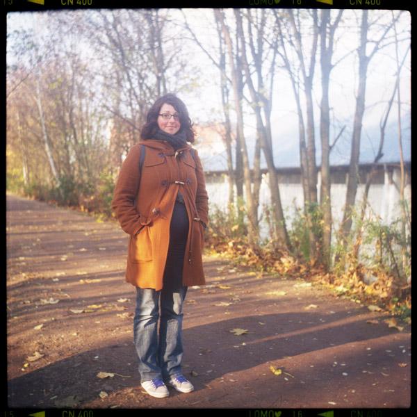 marie-christin, kreuzberg, görli, 35 - Pieces of Berlin - Book and Blog