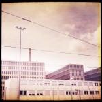 berlin bilder - a piece of big brother