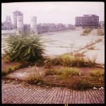 wasteland, spree, print, friedrichshain, berlin - Pieces of Berlin - Book and Blog