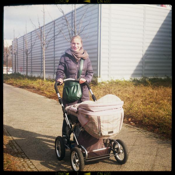 projektleiterIn, portrait, katrin, friedrichshain, berlin, 35 - Pieces of Berlin - Book and Blog