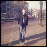 stellwerk, innsbrucker platz, gone, berlin - Pieces of Berlin - Book and Blog