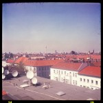 berlin bilder - a piece of rooftops