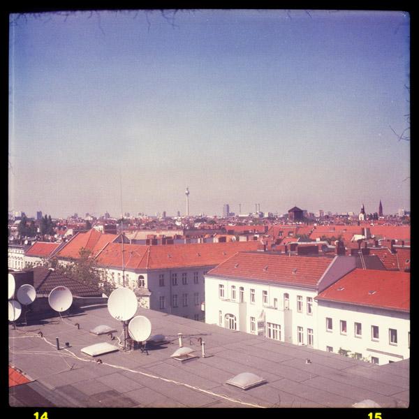 berlin - Pieces of Berlin - Collection - Blog
