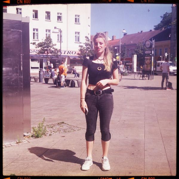 wannsee, schülerIn, olivia, lichtenberg, 16 - Pieces of Berlin - Book and Blog