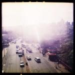new york - a piece of vanishing