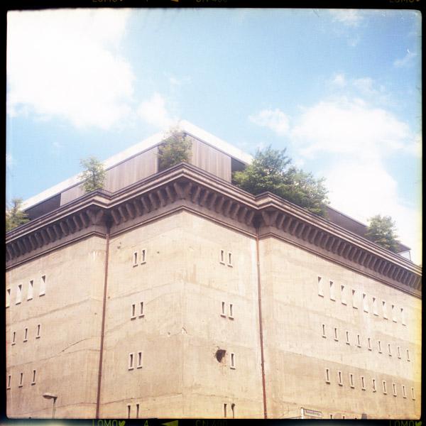 sammlung boros, mitte, bunker, berlin - Pieces of Berlin - Book and Blog