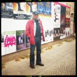 tempelhof, special, portrait, hernan, 31 - Pieces of Berlin - Book and Blog