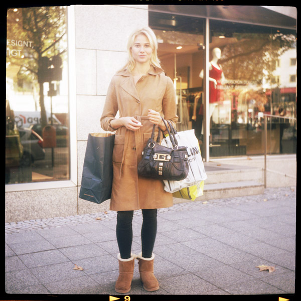 studentIn, prenzlauer berg, model, moabit, johanna, 23 - Pieces of Berlin - Book and Blog