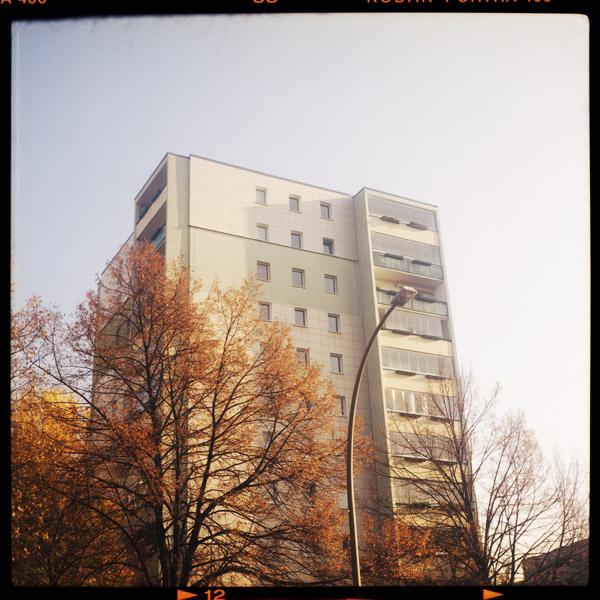 sightseeing, mitte, heinrich heine straße - Pieces of Berlin - Book and Blog