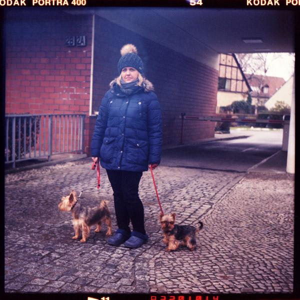 sozialpädagogin, polen, neukölln, magdalena, berlin, 35 - Pieces of Berlin - Book and Blog