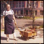 rentnerIn, kreuzberg, köln, horst, gentrifizierung, berlin, 78 - Pieces of Berlin - Book and Blog