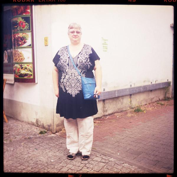 friedrichshagen, carmen, arbeitslos, 52 - Pieces of Berlin - Book and Blog
