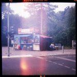berlin bilder - a piece of oasis II