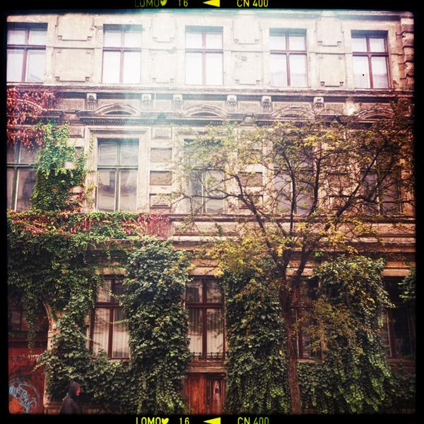 kreuzberg, berlin, bergmannkiez - Pieces of Berlin - Collection - Blog