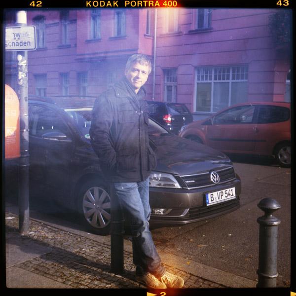 trump, election, berlin - Pieces of Berlin - Collection - Blog