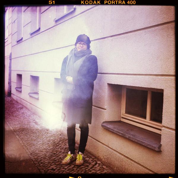portrait, freiburg, diana, berlin, 37 - Pieces of Berlin - Book and Blog
