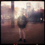 ausstellung - Pieces of Berlin - Book and Blog