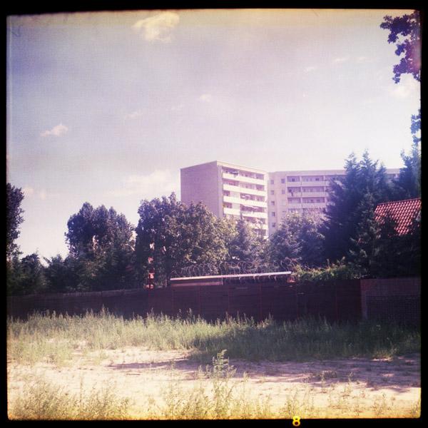 platte, lichtenberg - Pieces of Berlin - Book and Blog