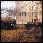 tiergarten, berlin - Pieces of Berlin - Book and Blog
