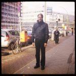 tobi, schülerIn, portrait, berlin, 16 - Pieces of Berlin - Book and Blog