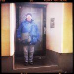 tasija, mindestlohn, kellnerIn, 65 - Pieces of Berlin - Book and Blog