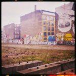 berlin bilder - a piece of backflash