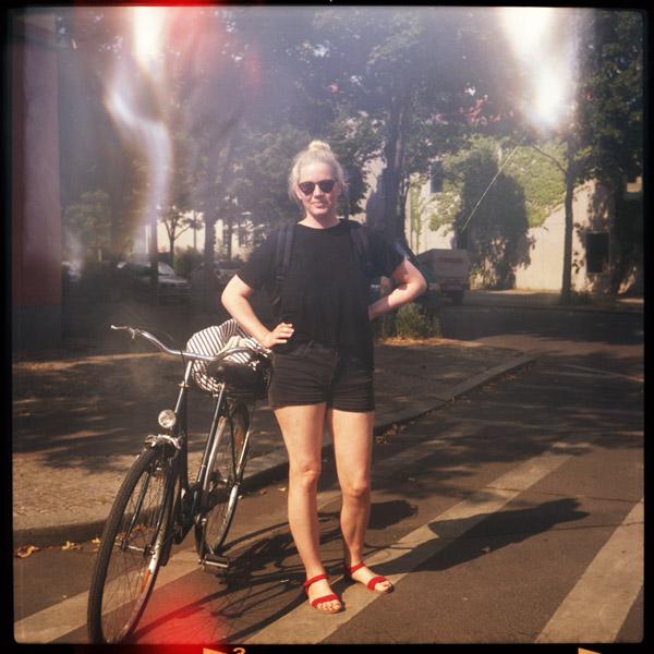 umschulung, opberschöneweide, jenni, griechische allee, berlin, 34 - Pieces of Berlin - Book and Blog