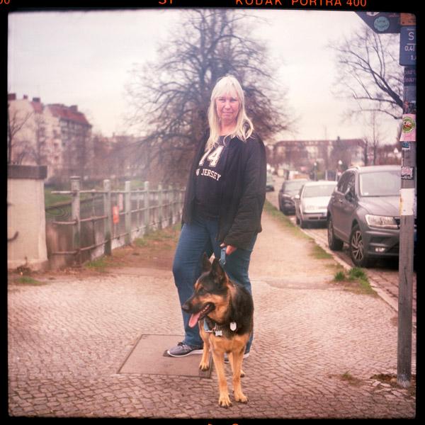 marienfelde, manuela, berlin - Pieces of Berlin - Book and Blog