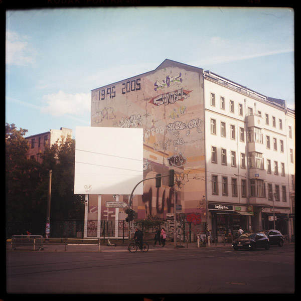 mitte, berlin - Pieces of Berlin - Book and Blog