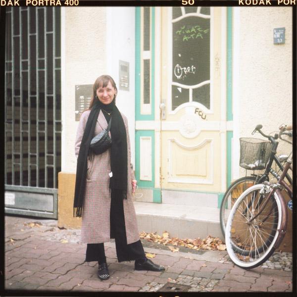 valeryia, berlin, alt-treptow, 32 - Pieces of Berlin - Book and Blog
