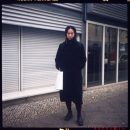 gerhard, bildhauerIn, 55 - Pieces of Berlin - Book and Blog