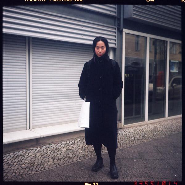 schöneberg, künstlerIn, joon, 29 - Pieces of Berlin - Book and Blog