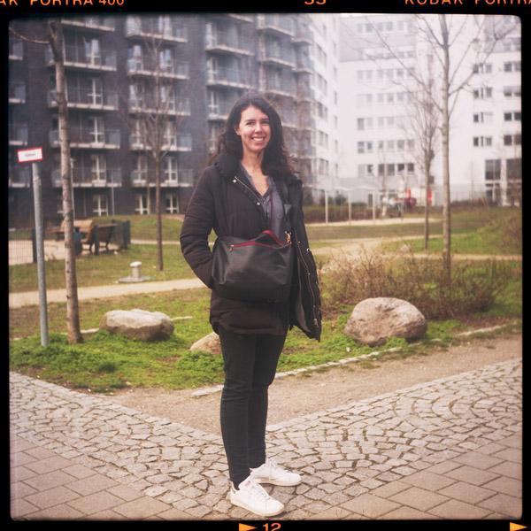 mietendeckel, gentrifizierung, architektIn, albane, 27 - Pieces of Berlin - Book and Blog