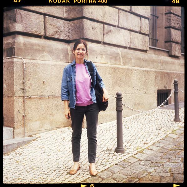 uruguay, lockdown, heimat, designerIn, corona, berlin, amelia, 48 - Pieces of Berlin - Book and Blog